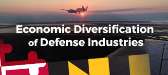 Economic Diversification of Defense Industries