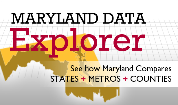 Maryland Data Explorer