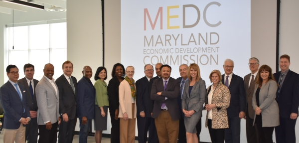 MEDC Group photo - March 2019