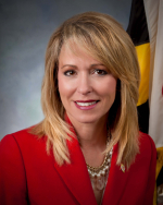 Maryland Secretary of Commerce Kelly Schulz